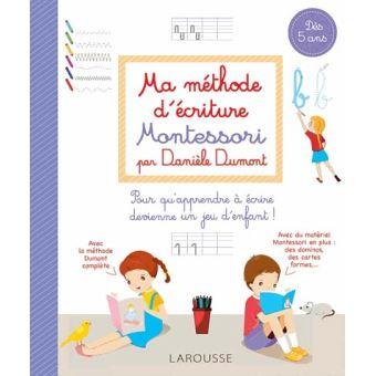 Ma-methode-d-ecriture-Daniele-Dumont